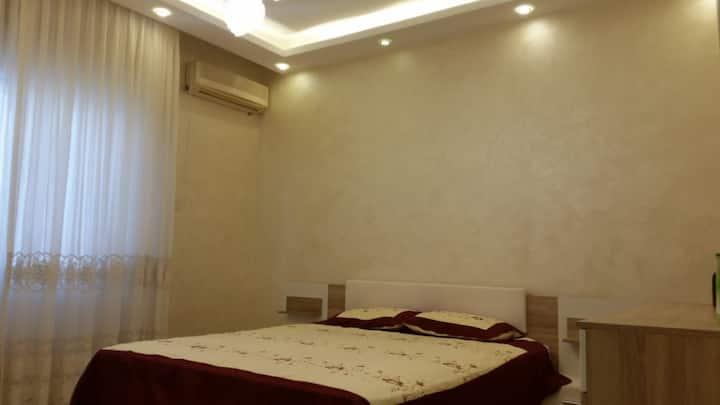 Cosy apartment in Amman