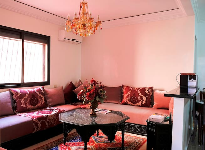 Appartement à Marrakech