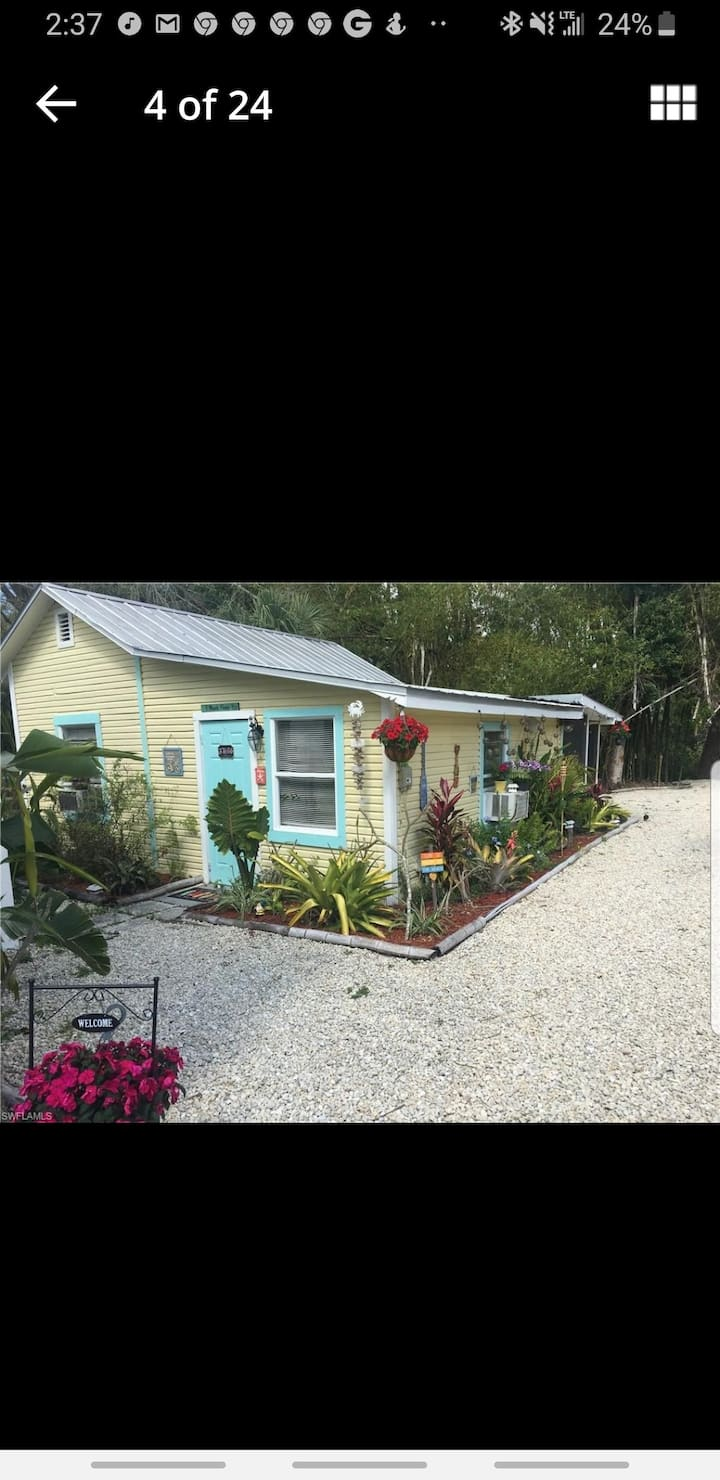 Bonita Springs Bungalow