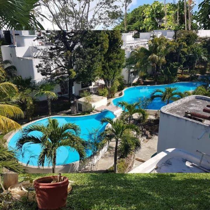 Enjoy your stay at Villas Turquesa
