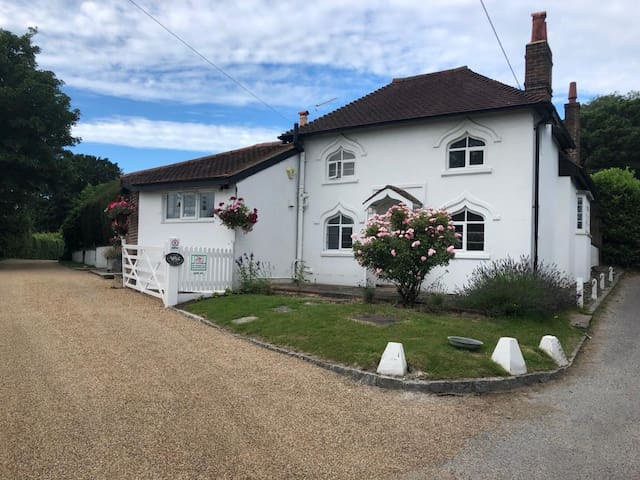 South Downs Country Cottage