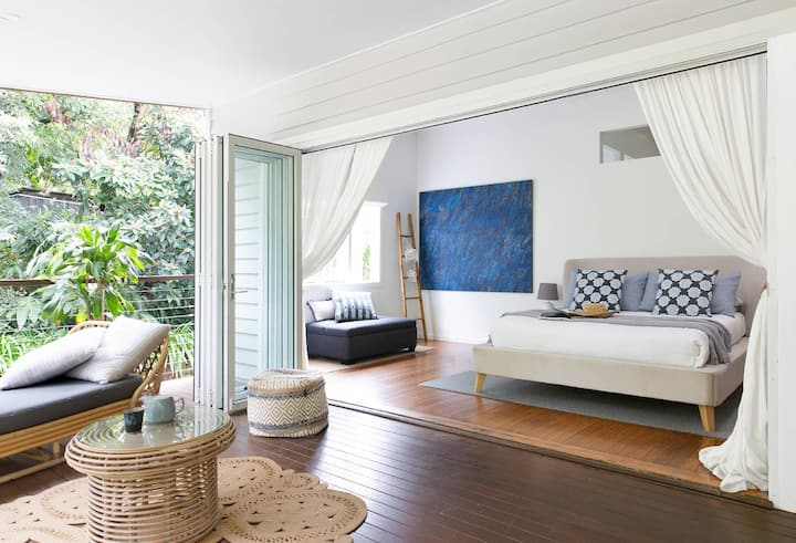 A PERFECT STAY - Mahalo House