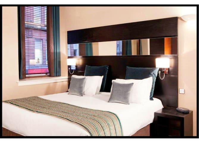 Fraser Suites Glasgow Apartments 3