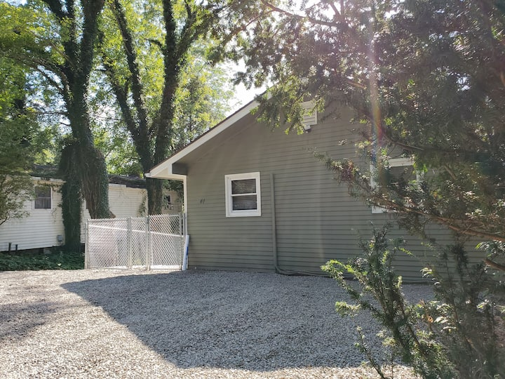 Comfortable and Quiet 3 Bedroom Family Home