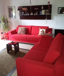 Luxury appartment in center - Fiumefreddo Sicilia - 公寓