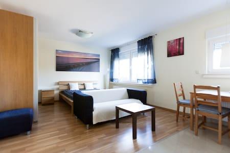 Apartment für 1-2 in DO-Asseln - Dortmund
