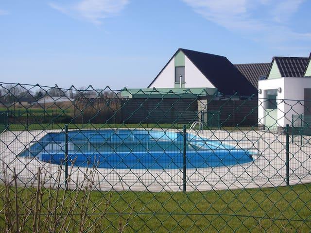 Vakantiehuis in Niewpoort - Nieuwpoort - Huis