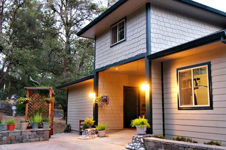Great Quiet Comfort in Wine Country - Bed & Breakfast