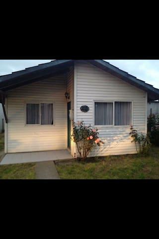 Casa 2 dormitorios Frutillar alto - Frutillar - Rumah