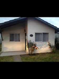 Casa 2 dormitorios Frutillar alto - Frutillar