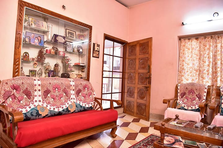 ❤ AC,Cozy,Clean homestay near Airport! - Thiruvananthapuram