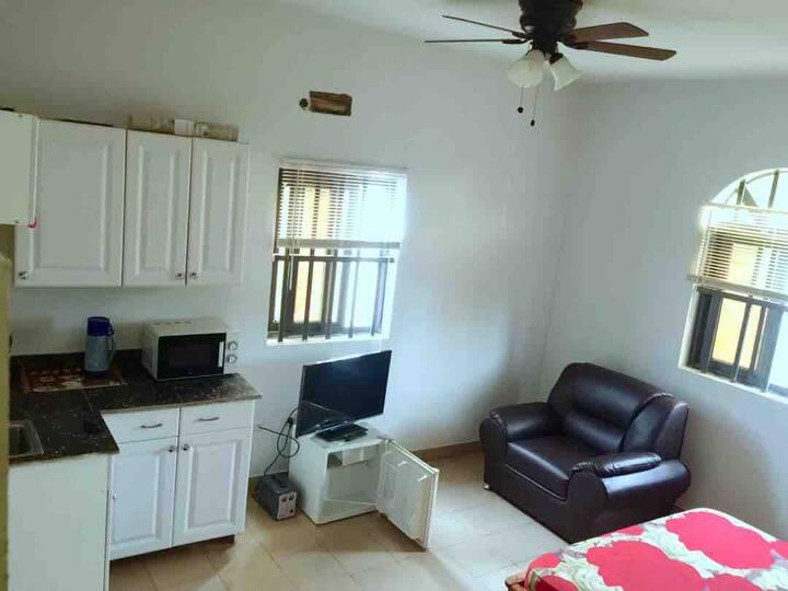 Cozy Room in Palimé (Togo)