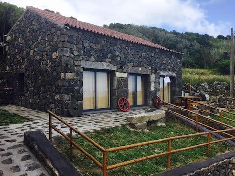 Quinta do Fragoso- Panoramiczny dom