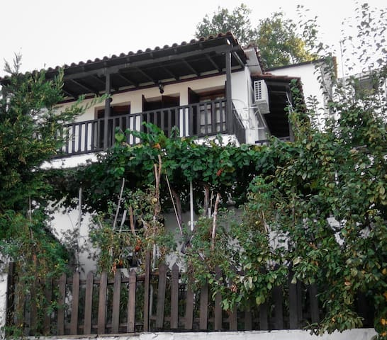 Charis house