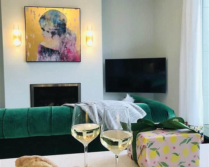 Luxury Condo @ Grand Traverse Commons