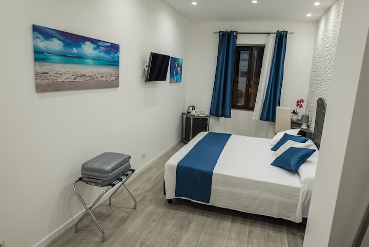 B&B Elegance, Design Double room Taormina Center