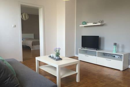 Gästewohnung in zentraler Lage! - Hemer - Condominium - 1