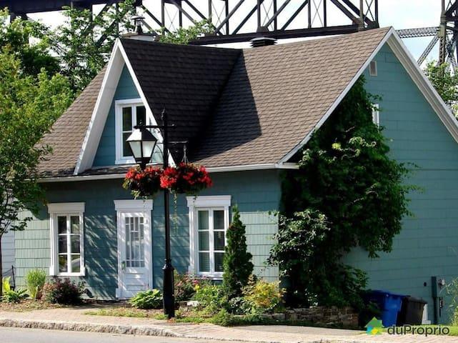 Maison des quatre saisons