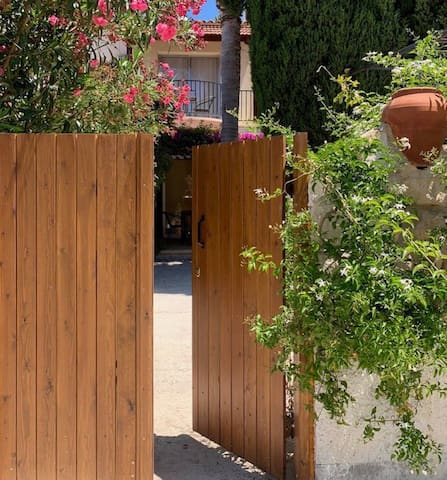 Quiet Home in the Heart of Kato Paphos