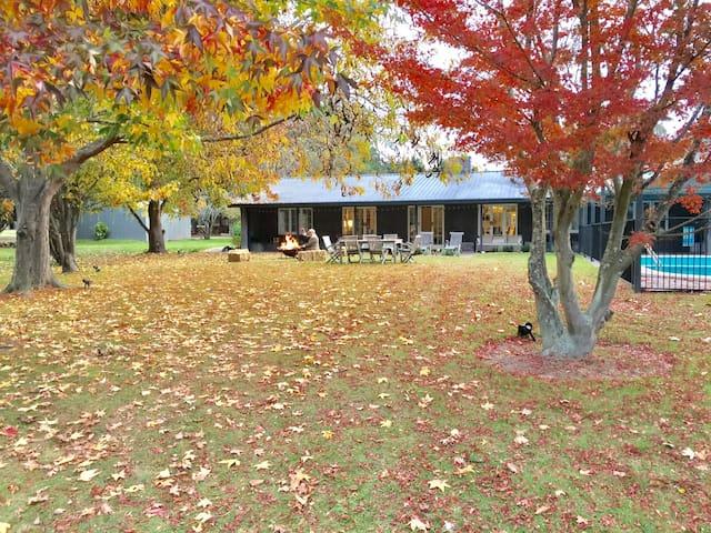 Highlands Lake House