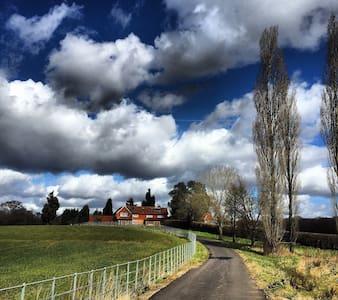 Hoopwick Farm - Surrey - Rumah