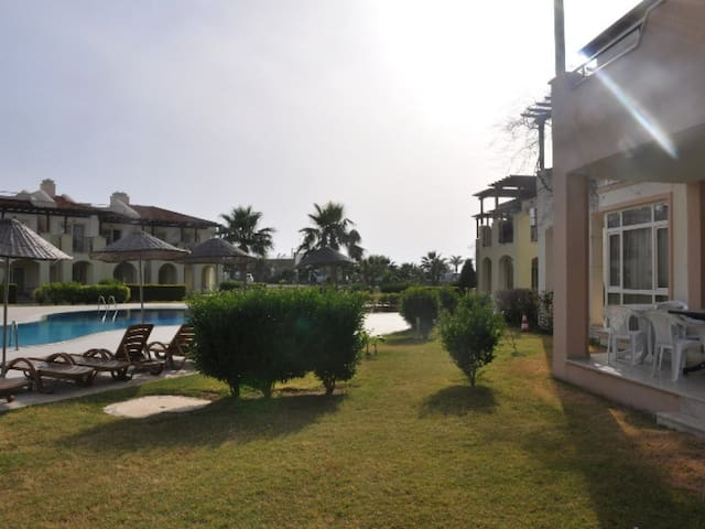 Comfort Resort 2 bedroom 1562 - Didim - Byt