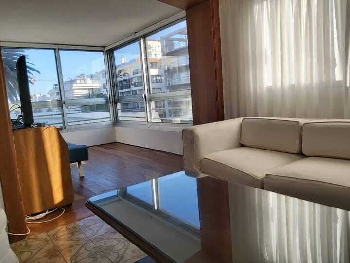 Apartamento en el corazón de Punta del Este