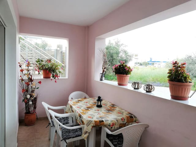 Lovely Apartment 500m from the beach 1 , Almiri