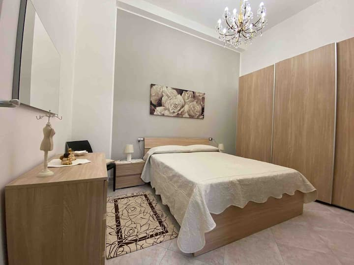 Casa NITTA - Mare & Relax