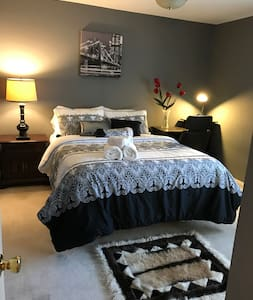 Private Comfy Room Near LA - Rosemead
