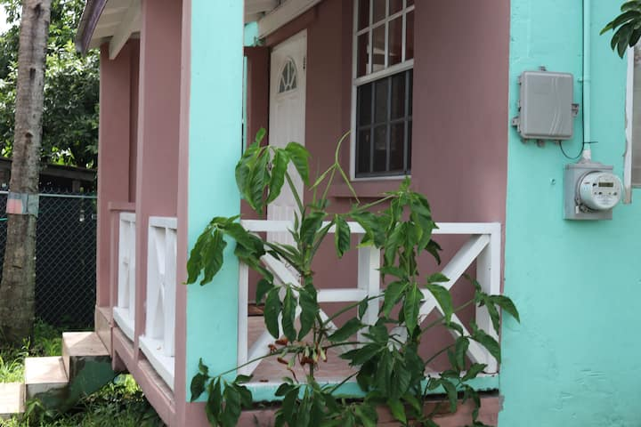 Maralyn's Getaway, Barbadian experience awaits you