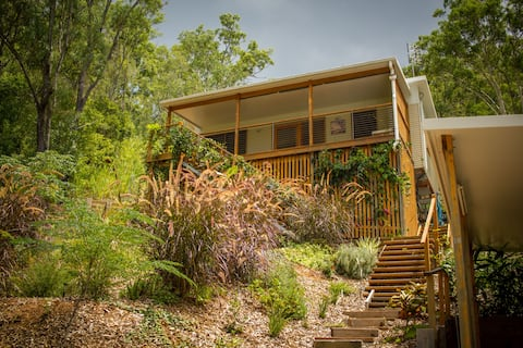 Mary Valley Eco Cottage & Retreat