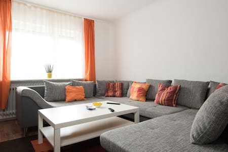 80m² near Heidelberg - Appartement - Eppelheim