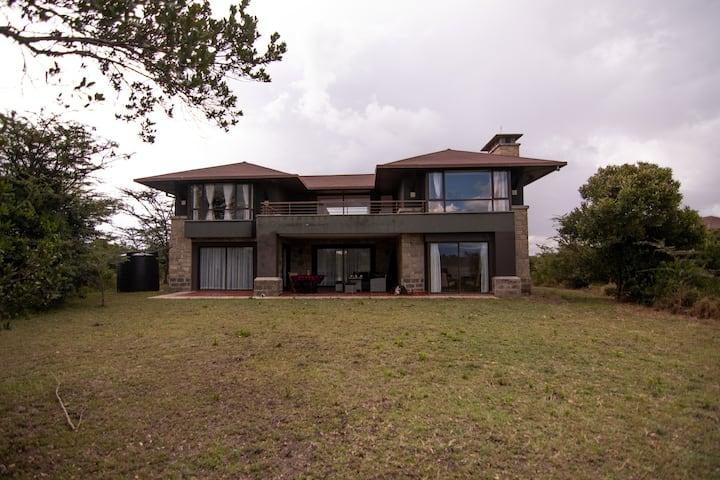 BARAKA HOUSE  #19