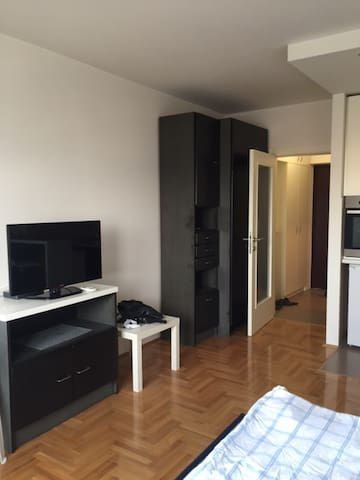 Cozy, new and beutiful apartment in Banja Luka - Banja Luka - Appartement