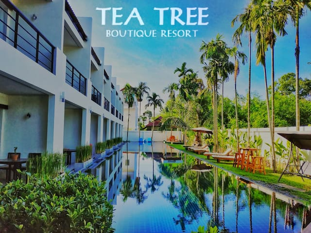 Tea Tree Boutique