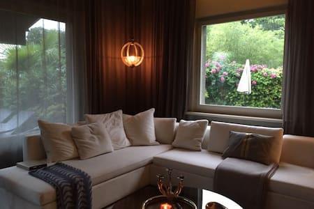 Villa für Menschen, die das Spezielle lieben - Locarno