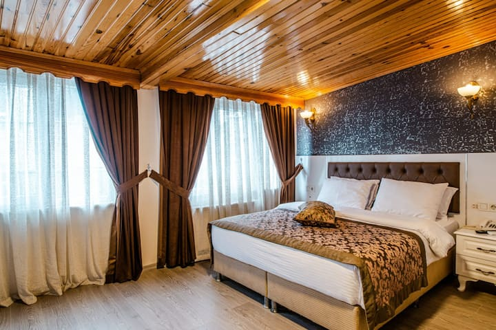 Luxury confortable Room Taksim Sq
