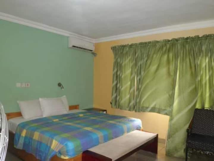 Divine Fountain Hotel (Ajao) - Standard Room