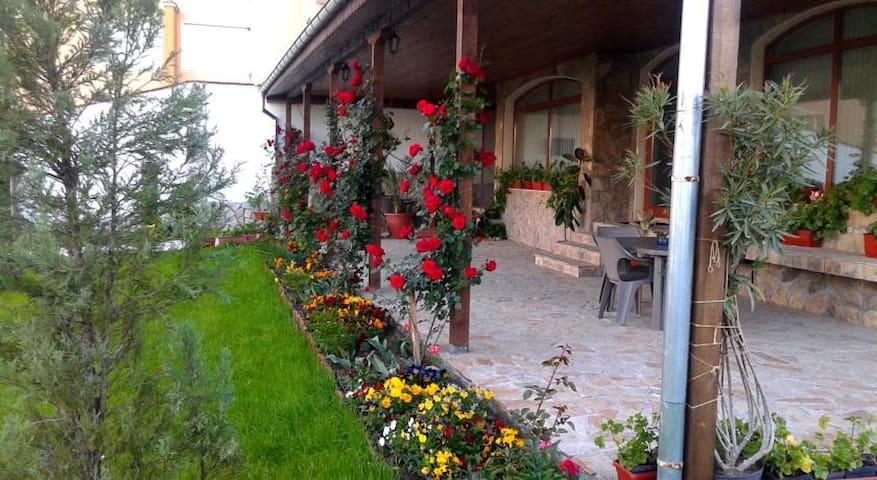 Todorovi guest house - Stara Zagora - Casa