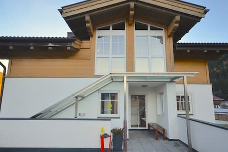Chalet Habachtal - Bramberg am Wildkogel - House