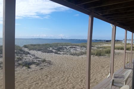 Beautiful Condo on Cape Cod Bay - North Truro - Condominium
