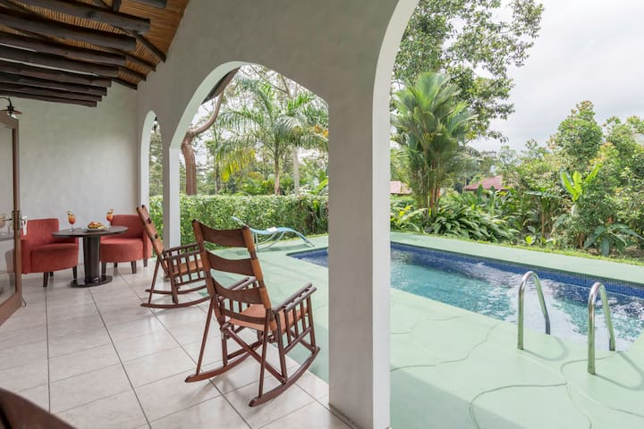 Villa Arenal, Best Price...