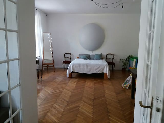Apartament Olsztyńska 1