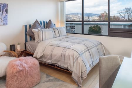 Centrally Situated Studio - Reno