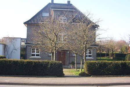 Residenz Münsterland - Haus 6 Pers. - Nottuln