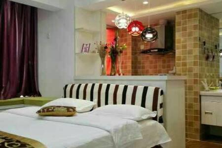 芒果酒店式公寓