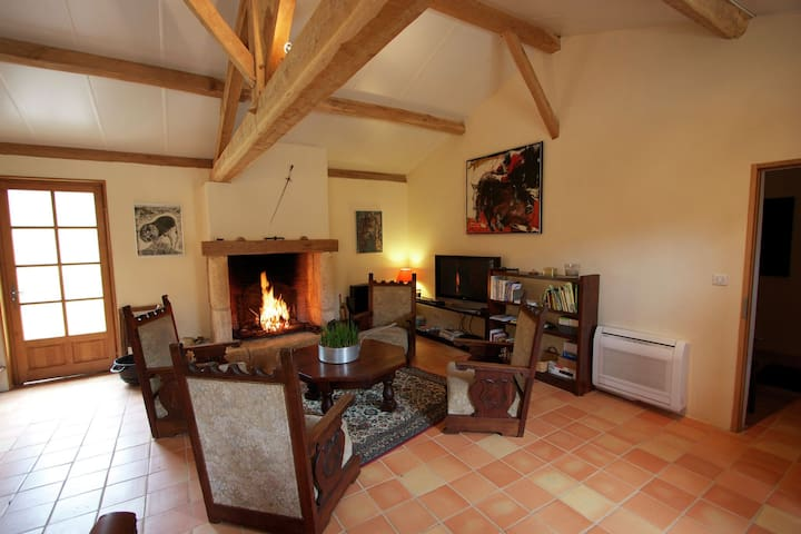 Charming Holiday home in Fumel France with Private Pool