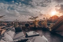 SeaView Kata Loft with terrace 4/1