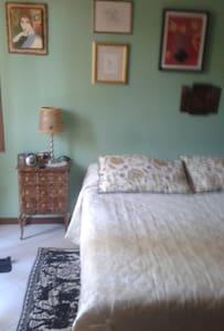 stanza matrimoniale - Lägenhet